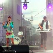 Mollyhaus @ Christopher Street Day Berlin 2013